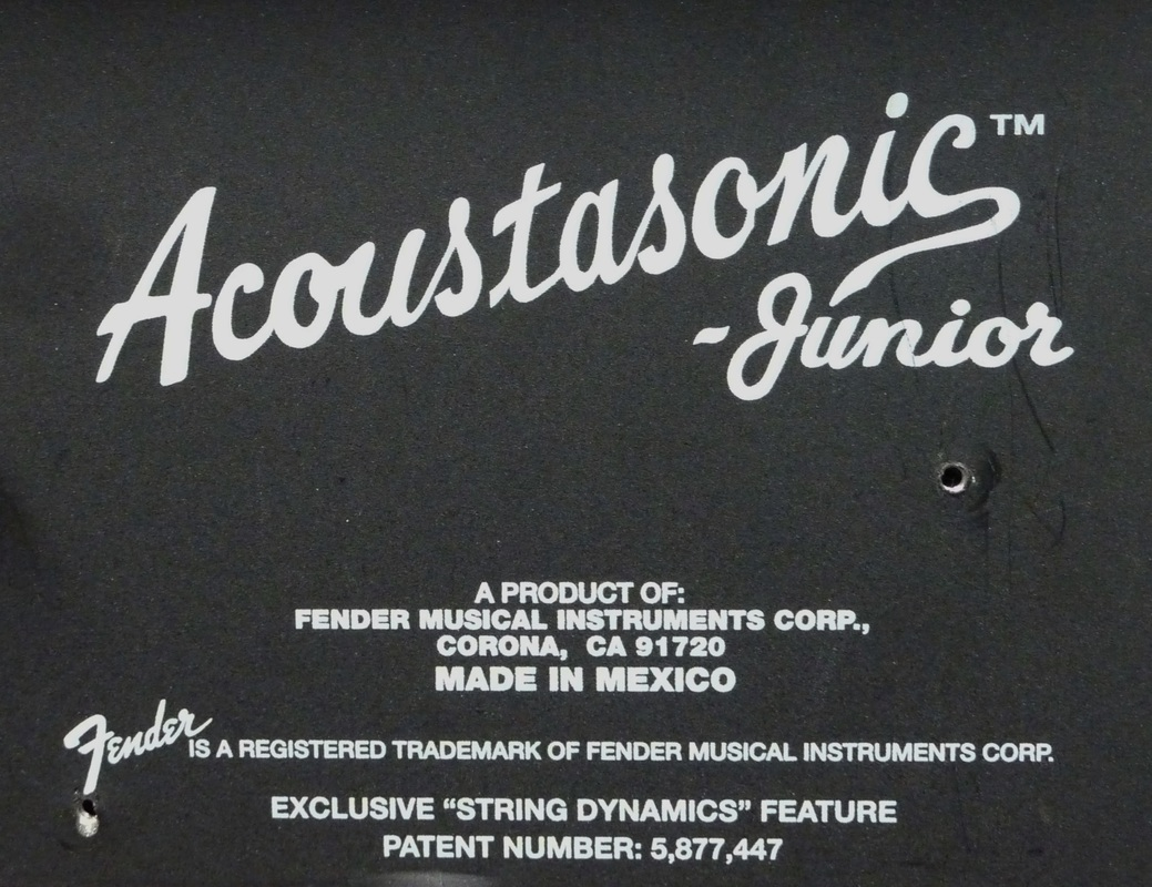 fender musical instruments corporation marketing strategies Fender musical instruments corporation agreement marketing/sales staff products continues to be the best strategy for maintaining fmic's tradition for.